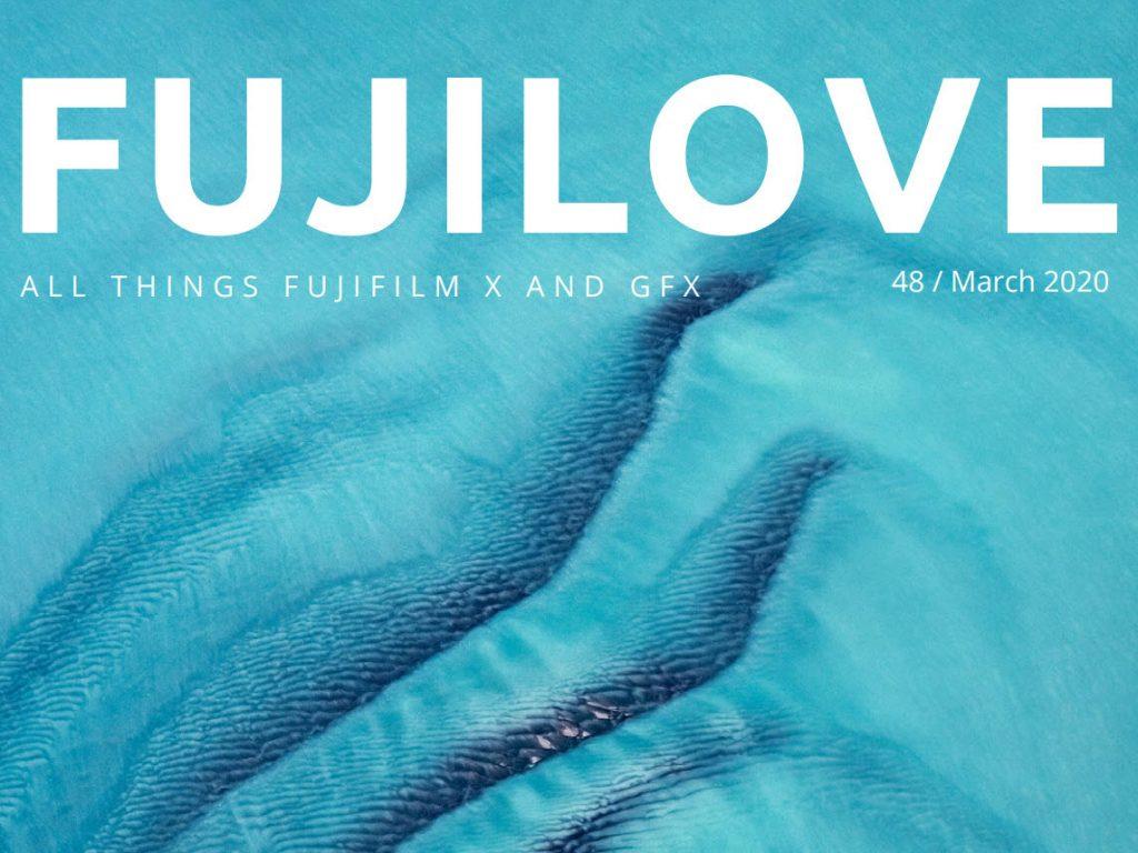 Fujilove Magazine: Δωρεάν πρόσβαση για 30 ημέρες!