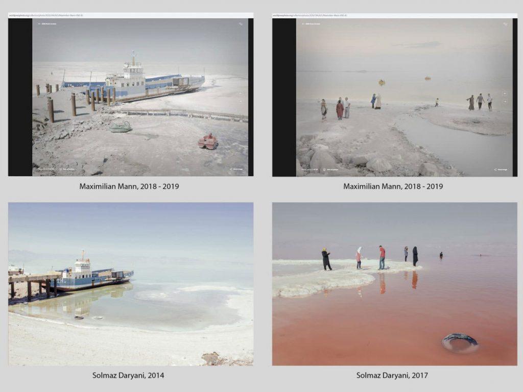 Φωτογράφος κατηγορεί φιναλίστ των World Press Photo Awards για κλοπή του project της!