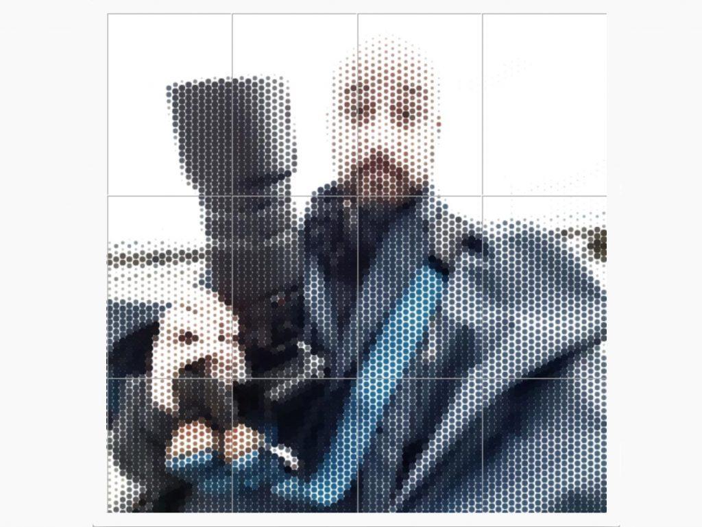 Rasterbator: Μετέτρεψε ΔΩΡΕΑΝ και εκτύπωσε την αγαπημένη σου φωτογραφία σε ΤΕΡΑΣΤΙΟ πόστερ για τον τοίχο!