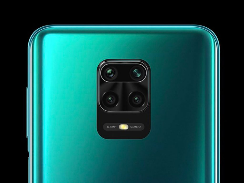 Redmi Note 9 Pro και Pro Max: Ανακοινώθηκαν με τετραπλή κάμερα 48mp και 64mp και τιμή από 156 ευρώ και 180 ευρώ αντίστοιχα!