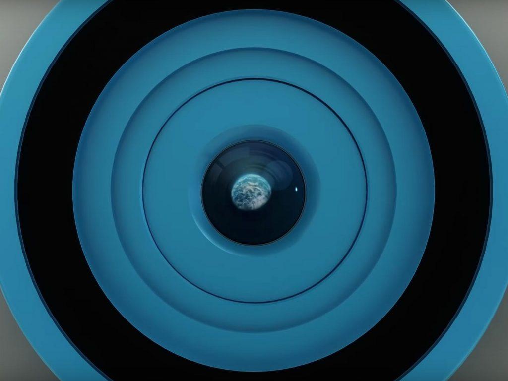 Η κάμερα του Xiaomi Mi 10 Pro με τα 108mp φωτογραφίζει την Γη από το διάστημα!