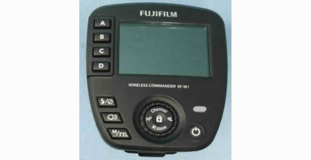 Η Fujifilm θα ανακοινώσει ασύρματο ελεγκτή για τα Flash της;