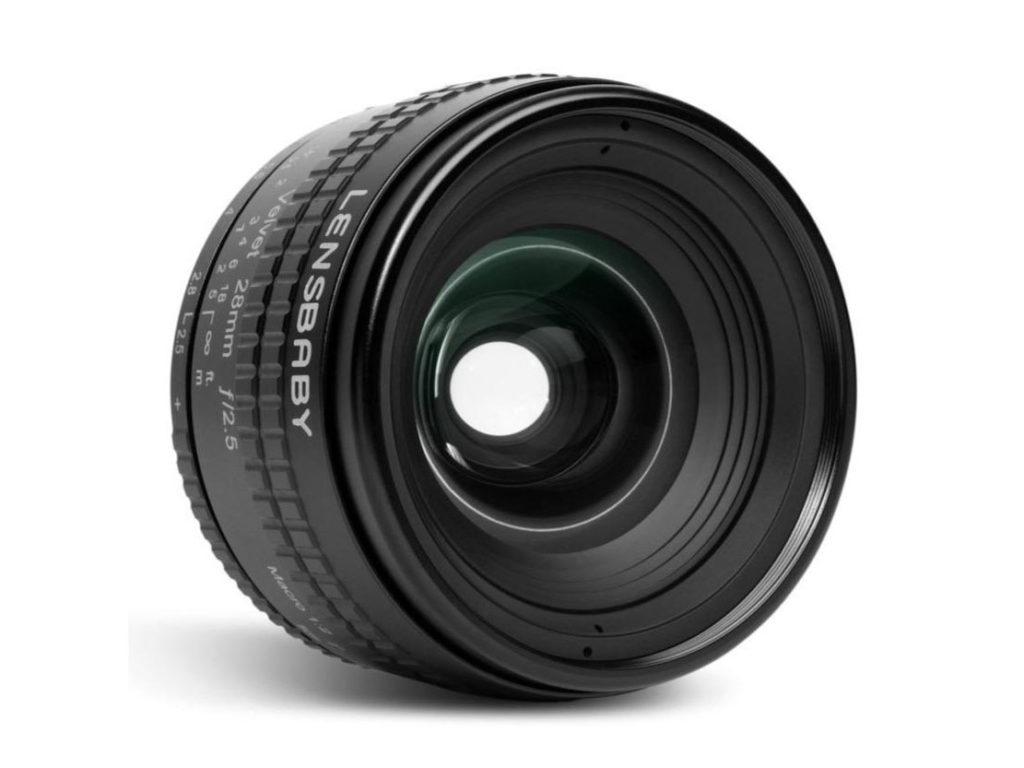 Lensbaby Velvet 28: Νέος φακός για φωτογραφίες με λάμψη, στα 550 δολάρια