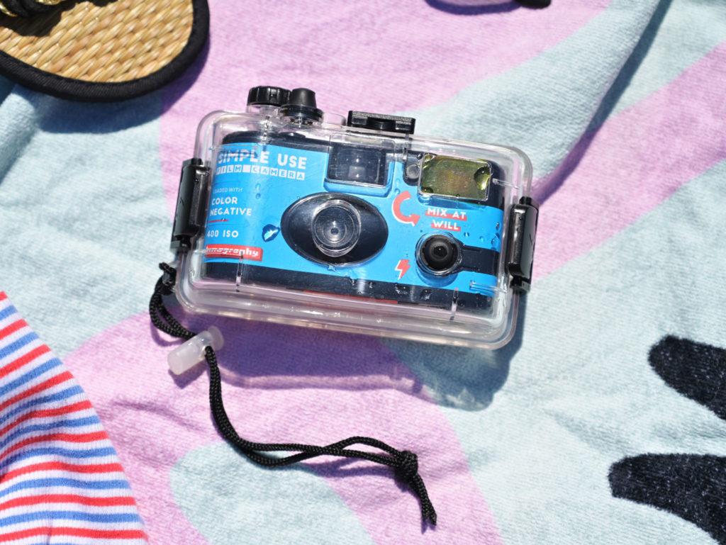 Lomography Analogue Aqua: Νέα υποβρύχια κάμερα με φιλμ στα 40 ευρώ!