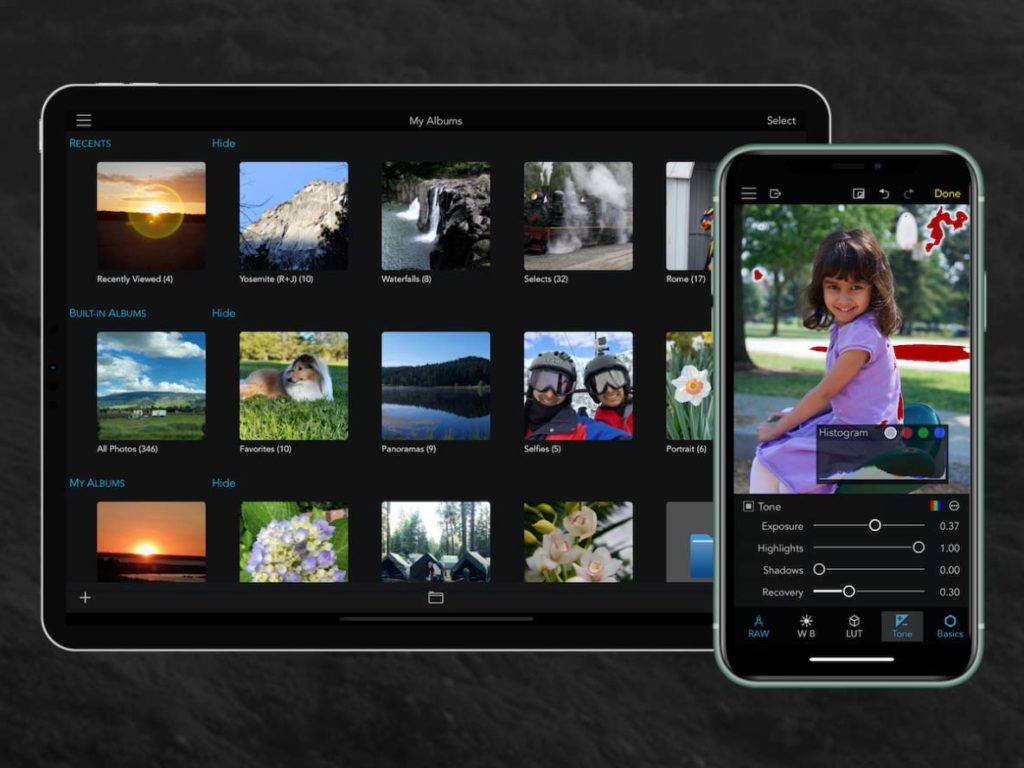RAW Power 3 για MacOS και iOS: Αναβάθμιση με βελτιώσεις!