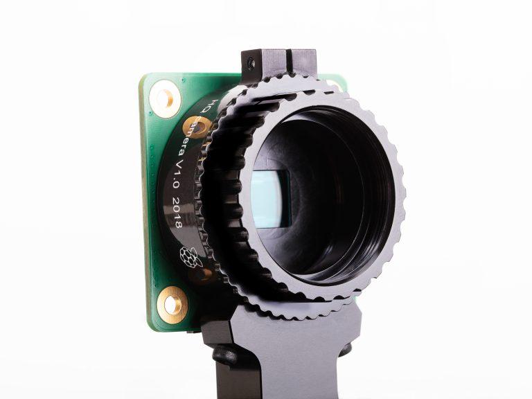 Raspberry Pi HQ Camera: Κάμερα στα 12 megapixels με δυνατότητα αλλαγής φακού, στα 58 ευρώ!