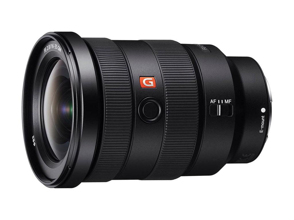 Στην Ισπανία ο Sony 16-35mm f/2.8 GM πωλείται 940 ευρώ πιο φθηνά!
