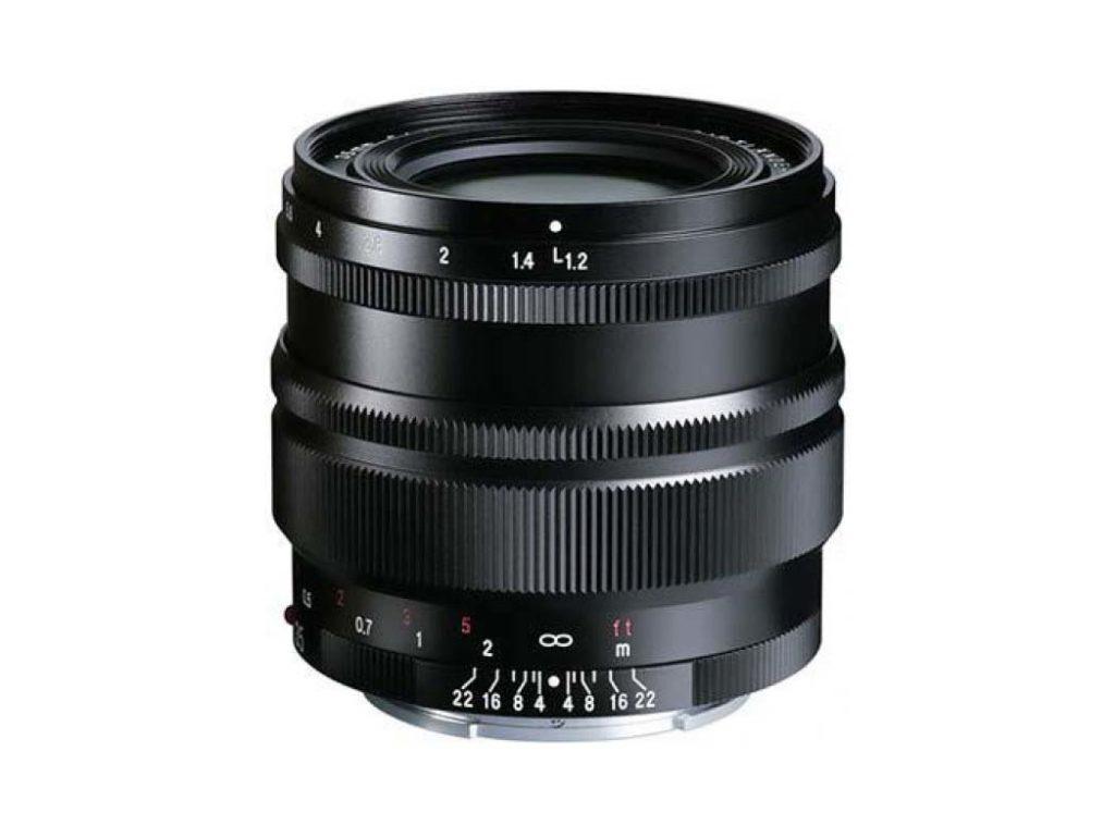 Cosina: Ανακοίνωσε τρεις prime Voigtlander φακούς για Sony E-mount, τους 35mm f/1.2, 40mm f/1.2, 50mm f/1.2!