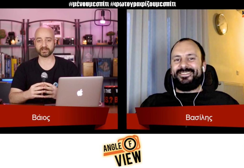 Angle of View S3 E18: Μιλήσαμε με τον φιναλίστ του BPOTY 2020 Νίκο Φωκά, σχολιάσαμε την επικαιρότητα, χαρίσαμε λογισμικό!