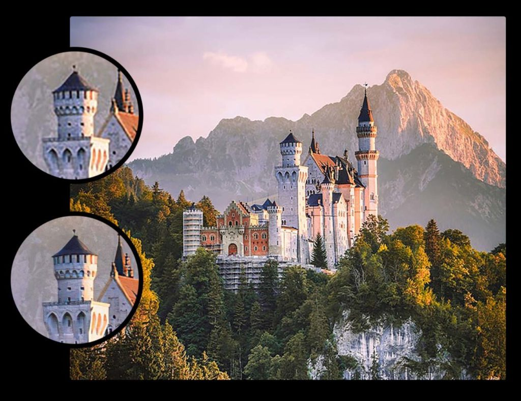 Topaz Gigapixel AI: Αναβάθμιση 5.2 για το λογισμικό που μεγαλώνει τις φωτογραφίες μέχρι 600% και έκπτωση μέχρι τις 6 Νοεμβρίου!