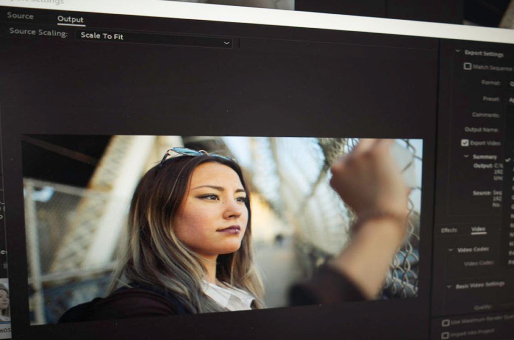 Αναβάθμιση για το Adobe Premiere με υποστήριξη ProRes RAW και χρήση της GPU για 5x μεγαλύτερη ταχύτητα εξαγωγής των βίντεο!