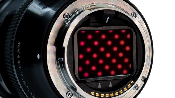 Το νέο μαγνητικό σύστημα φίλτρων της Aurora Aperture για το πίσω μέρος των φακών είναι διαθέσιμο στην KickStarter!