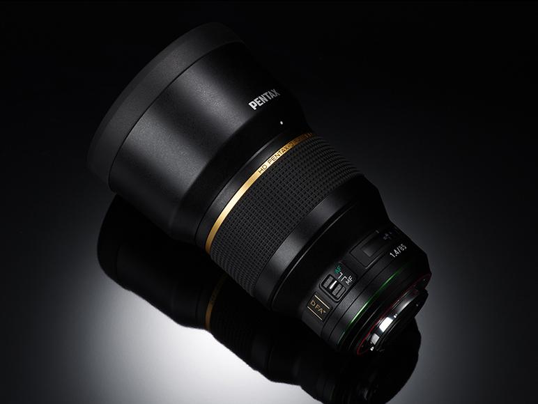 Ανακοινώθηκε ο HD PENTAX-D FA★85mm F1.4 ED SDM AW, η τιμή του στα 1.899 δολάρια