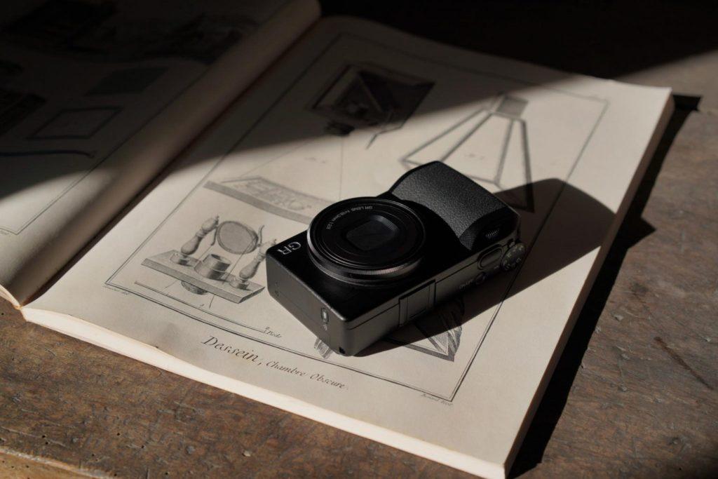 RICOH GR PHOTOGRAPHY: Νέο κανάλι στο YouTube για την compact κάμερα των street φωτογράφων!