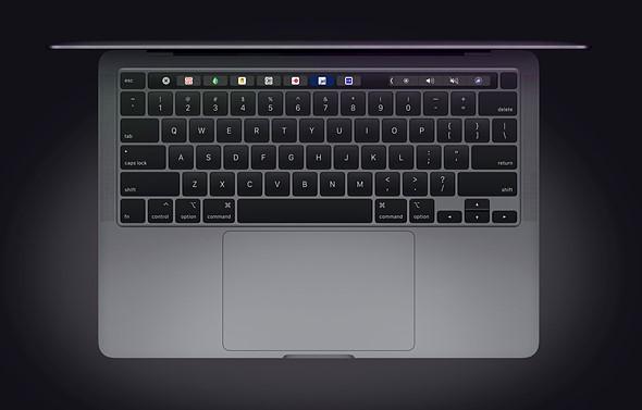 Apple: Επιστρέφει στα MacBook Pro η υποδοχή για SD κάρτες μνήμης και ο φορτιστής MagSafe, φεύγει η TouchBar;