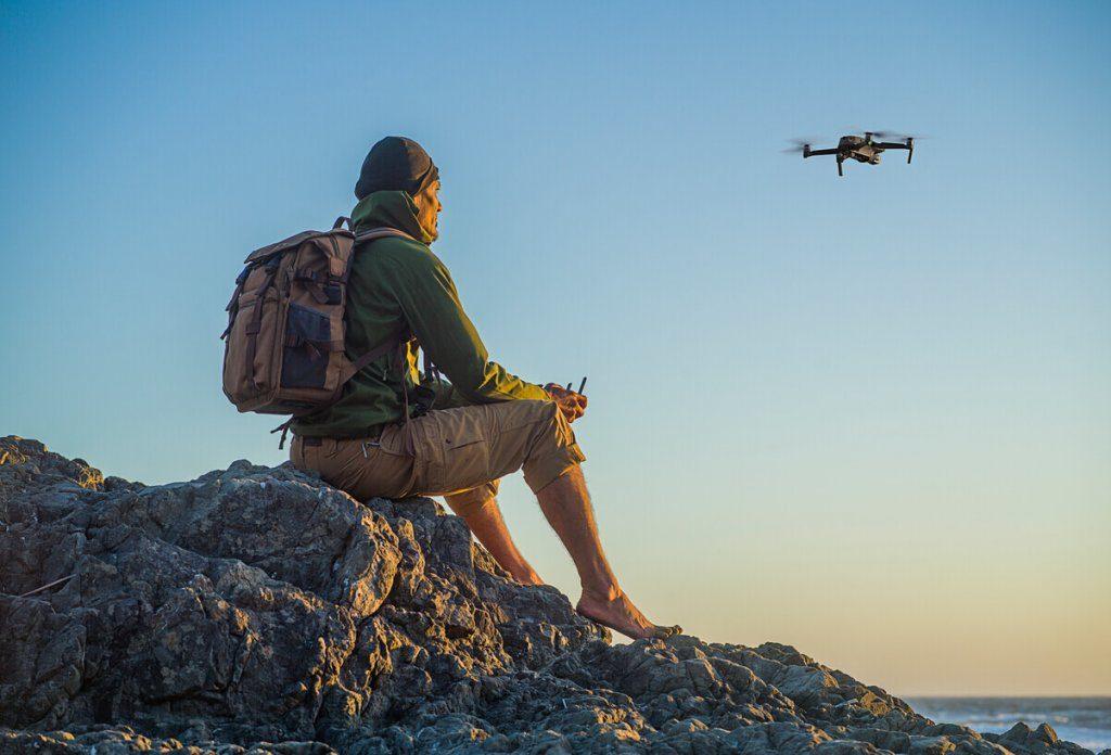 DJI: Αντεπίθεση στις Η.Π.Α., πέτυχε να μην κινδυνεύει με αποκλεισμό της πώλησης των drone της!