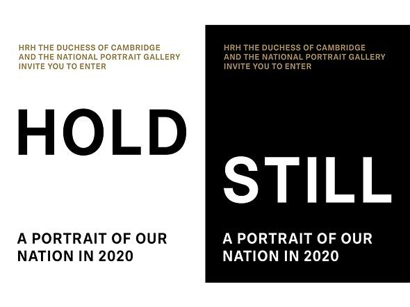 Hold Still: Επιλέχθηκαν τα 100 καλύτερα πορτραίτα από την περίοδο του lockdown στο Ηνωμένο Βασίλειο!