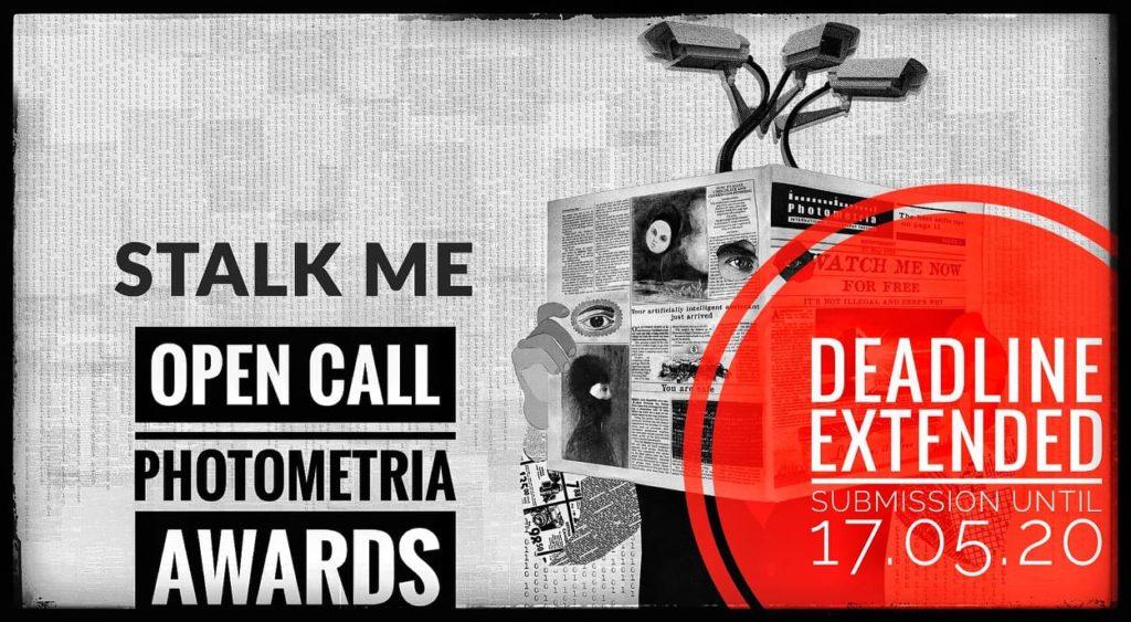 Photometria Festival 2020: Αναβάλλεται λόγω κορονοϊού! Παράταση για τον διαγωνισμό Stalk me!