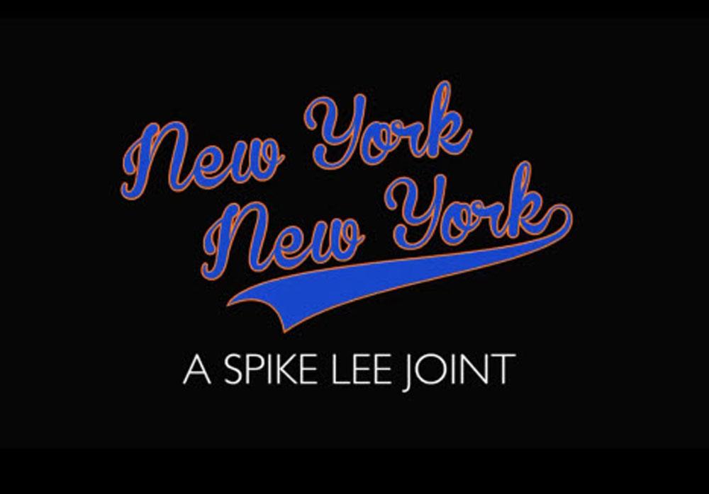 Spike Lee: Δημιούργησε ταινία μικρού μήκους με Super 8 φιλμ, στην έρημη Νέα Υόρκη!