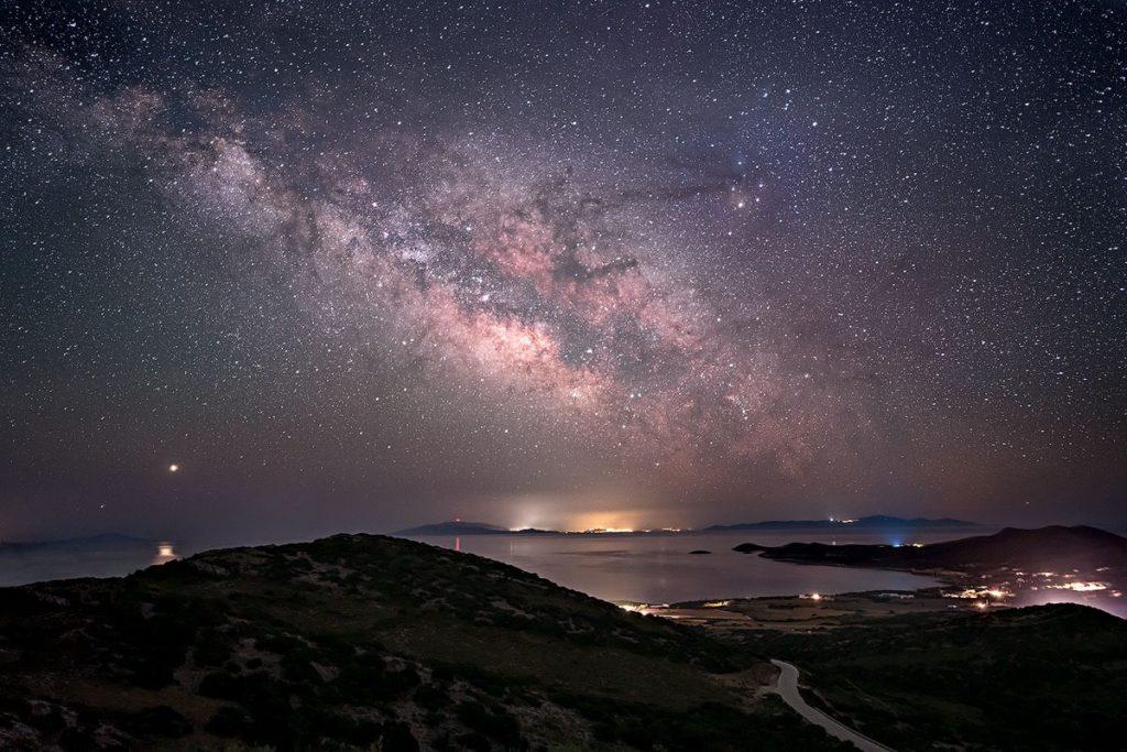 Κυριακή 21 Ιουνίου: Ιδανική νύχτα για Αστροφωτογραφίες και λήψεις του νυχτερινού ουρανού!