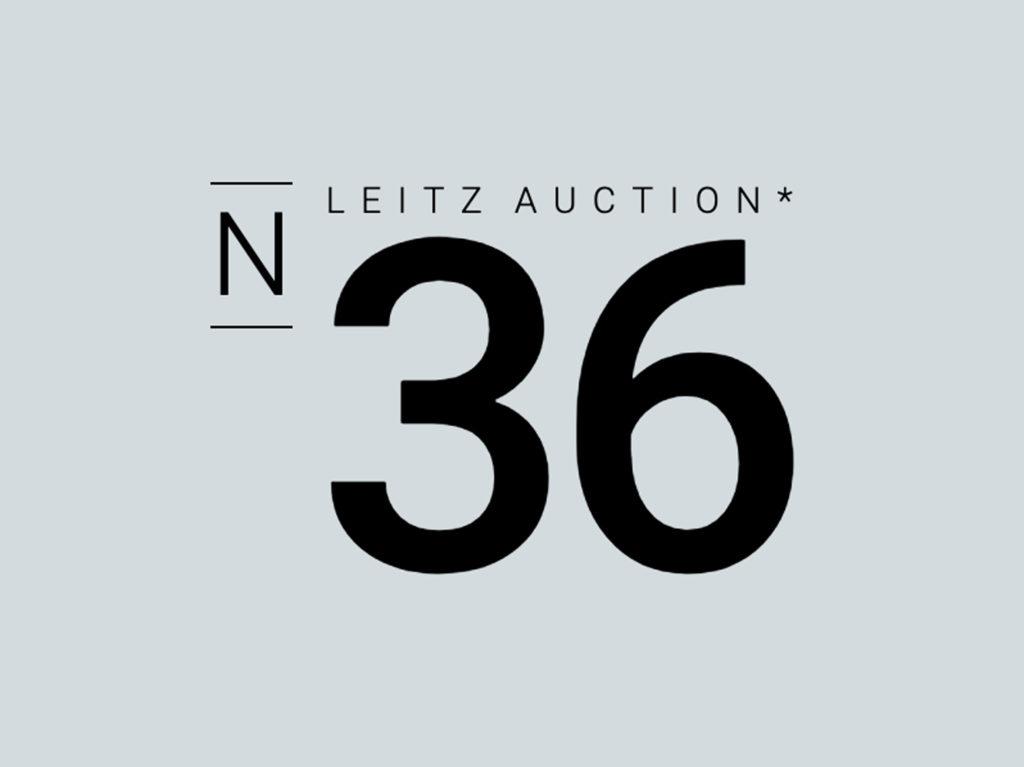 36η Leitz Photographica Auction: Το ρεκόρ η Leica M2 Betreibskamera η οποία πωλήθηκε στα 360.000 ευρώ!