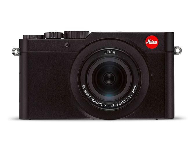 Leica D-LUX 7: Έρχεται σε μαύρο, διέρρευσαν οι φωτογραφίες της