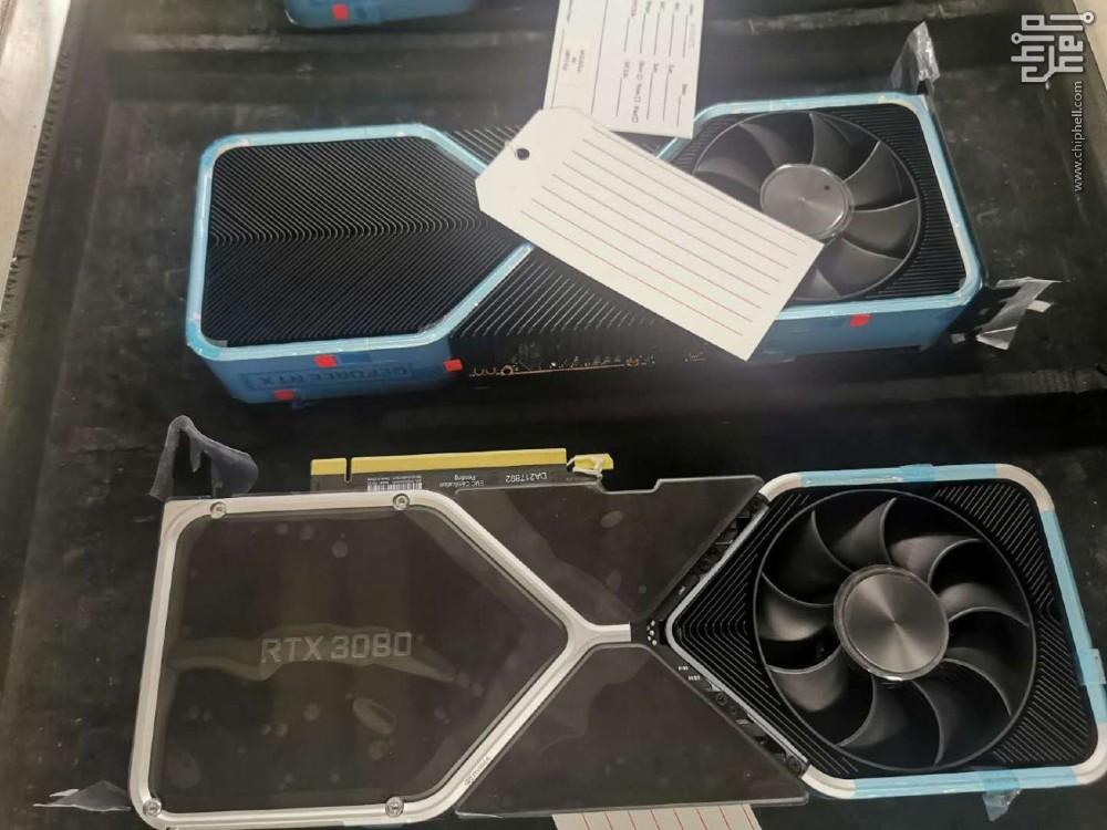 Nvidia GeForce RTX 3080: Έρχεται η επόμενη απόλυτη κάρτα γραφικών για φωτογράφους και βιντεογράφους με 10GB VRAM;