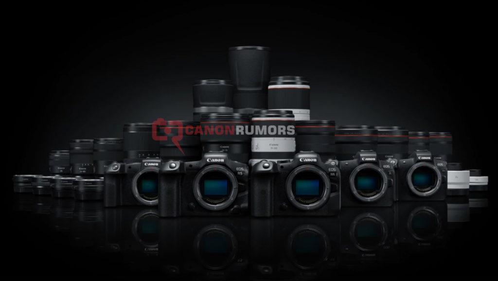 Τα χαρακτηριστικά του επερχόμενου Canon RF 100-500mm f/4.5-7.1L IS USM (και των δύο extender)