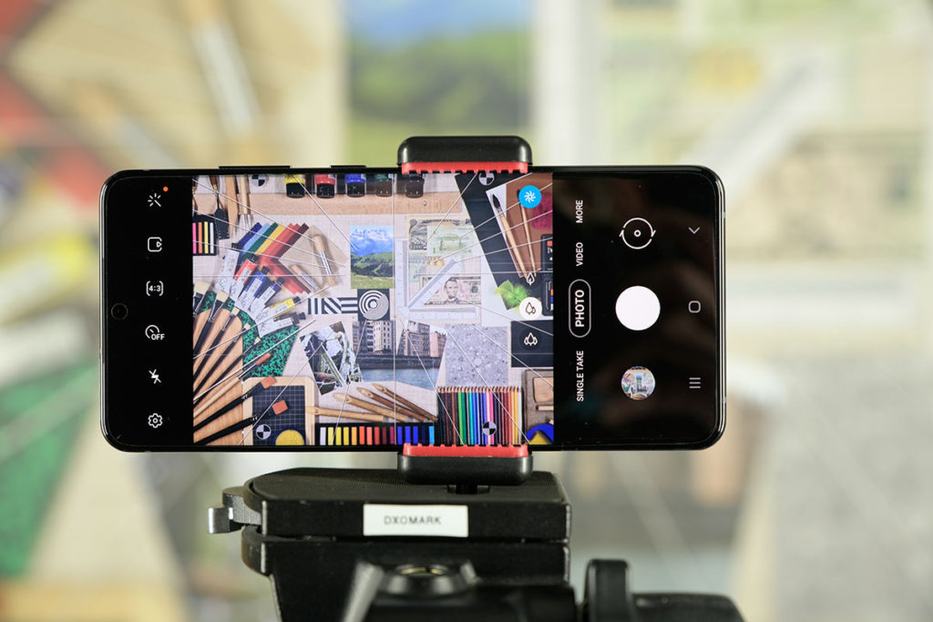 DxOMark: Αυτά είναι τα καλύτερα φωτογραφικά smartphones!