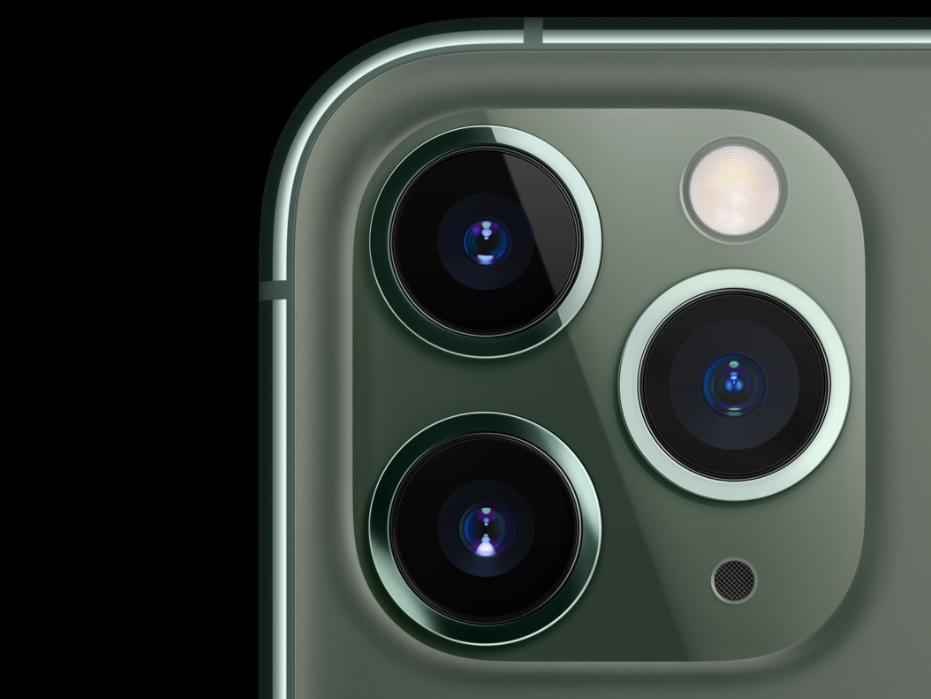 Τα iPhone θα έχουν περισκοπικές κάμερες για μεγάλο οπτικό ζουμ από το 2022;