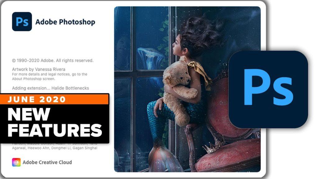 Photoshop και Lightroom: Δες όλες τις αλλαγές και βελτιώσεις σε βίντεο!
