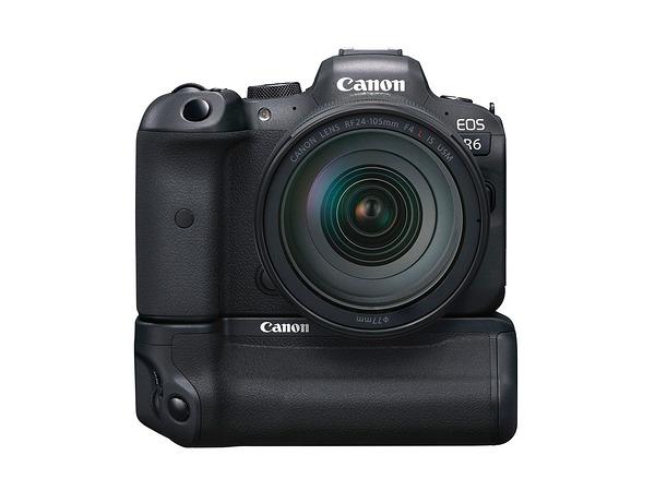 Canon EOS R6: Αυτή είναι η τιμή της στην Ελλάδα!