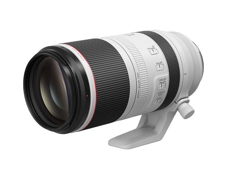 Canon RF 100-500mm f/4.5-7.1L IS USM: Νέος ζουμ τηλεφακός για φωτογράφιση άγριας ζωής και σπορ!