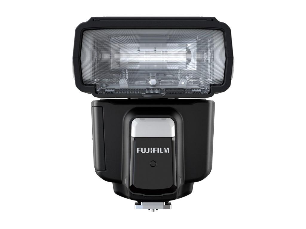 Fujifilm EF-60: Το πρώτο ασύρματο flash με δικό του ελεγκτή για τα συστήματα Fujifilm X και GFX!