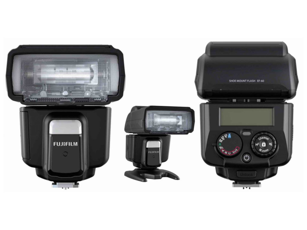 Fujifilm EF-60: Έρχεται νέο Flash, διέρρευσαν οι φωτογραφίες του!