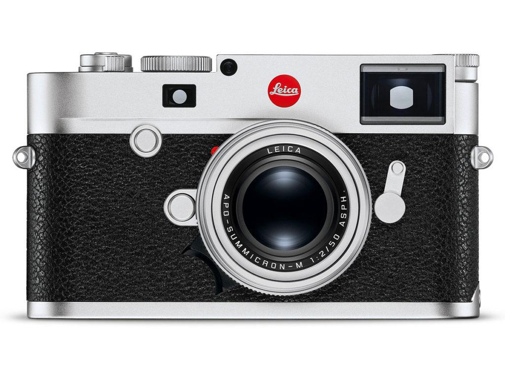 Leica M10-R: Αυτή είναι η μεγαλύτερης ανάλυσης rangefinder κάμερα της γερμανικής εταιρείας!
