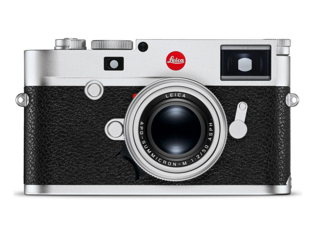 Leica M10-R: Διέρρευσαν τα πλήρη χαρακτηριστικά και οι φωτογραφίες της!