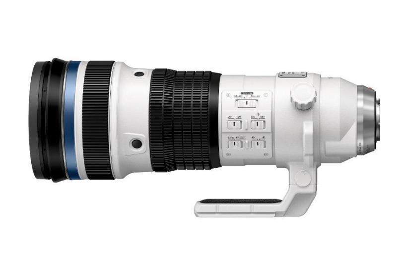 Olympus M.Zuiko Digital ED 150-400mm f/4.5 TC1.25X IS PRO: Ανακοινώνεται αύριο και θα έχει τιμή 7.500 δολάρια;
