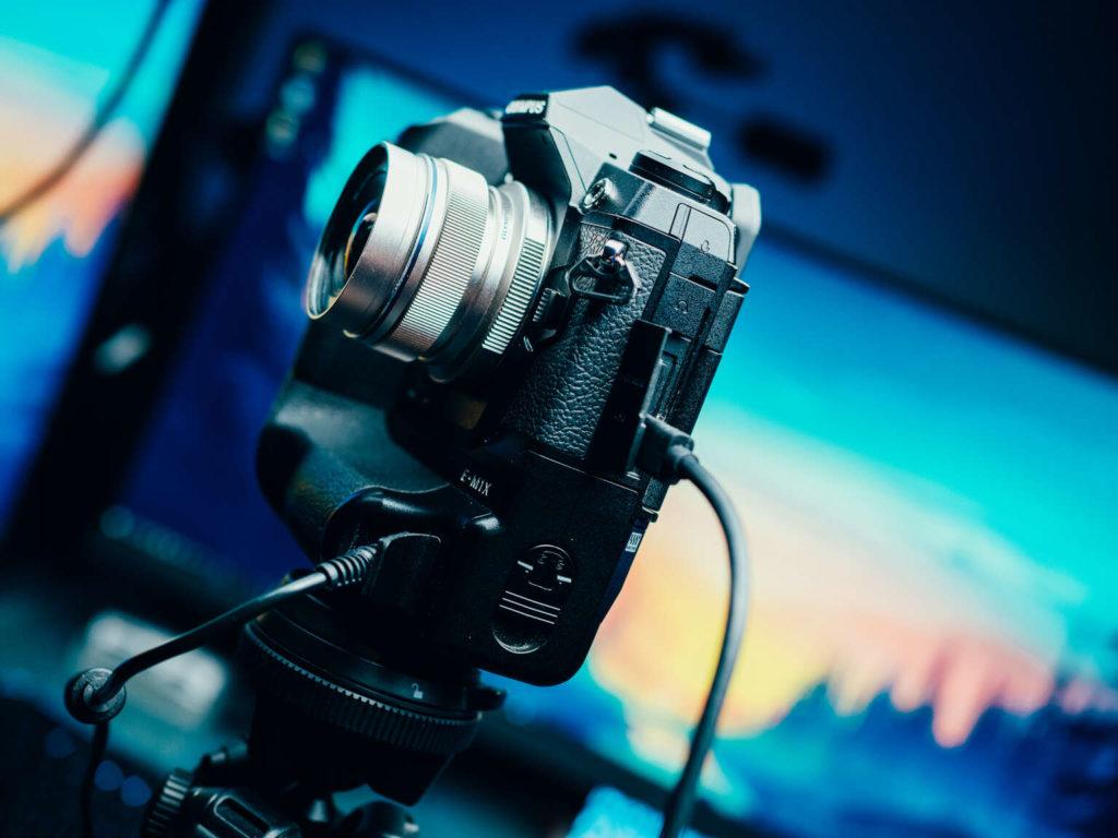 OM Digital Solutions: Διαθέσιμη η διορθωμένη έκδοση του OM-D Webcam Beta
