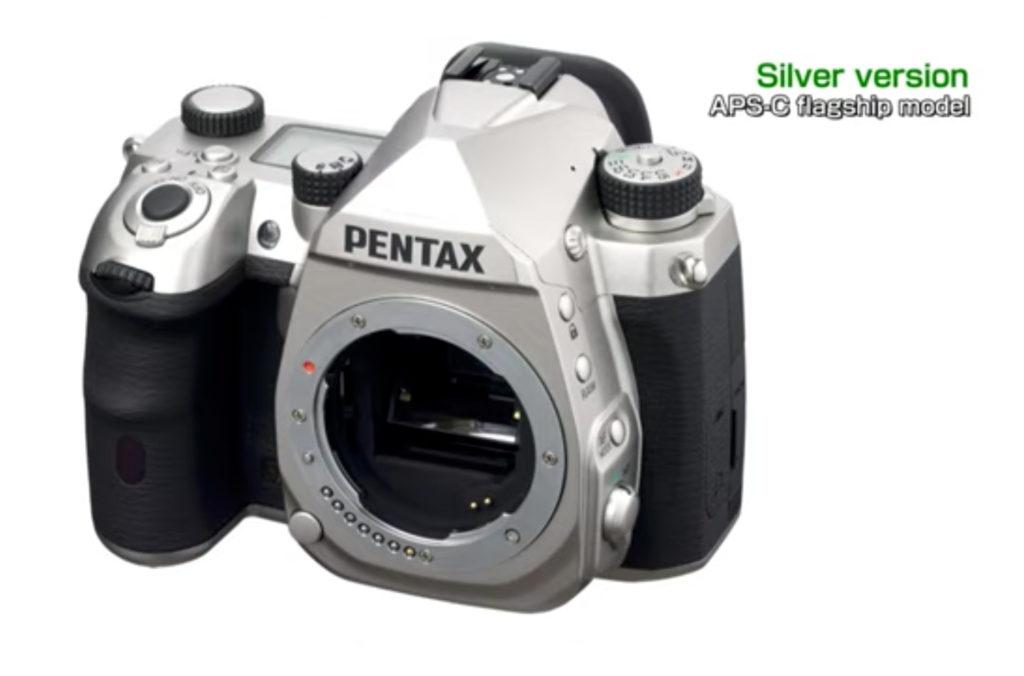Pentax: Αποκάλυψε πληροφορίες για την επερχόμενη ναυαρχίδα  DSLR APS-C κάμερα, το σκόπευτρο η σημαντικότερη βελτίωση!
