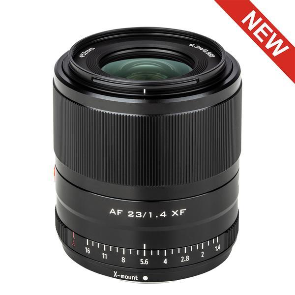 Viltrox 23mm f/1.4: Διαθέτει νέα παρτίδα φακών που δεν προκαλούν ζημιά στη Fujifilm X-Pro3