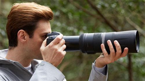 Διέρρευσαν φωτογραφίες και τεχνικά χαρακτηριστικά για τους Canon RF 600mm f/11, 800mm f/11 και 85mm f/2 macro!