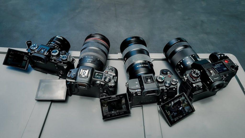 Η Sony a7s III υπερ-θερμαίνεται και κλείνει πιο γρήγορα από την Canon EOS R5;
