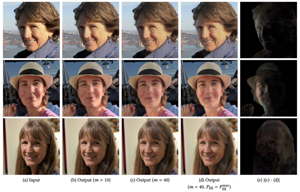Εντυπωσιακό λογισμικό ΑΙ αφαιρεί τις σκληρές σκιές από τα πορτραίτα σας!
