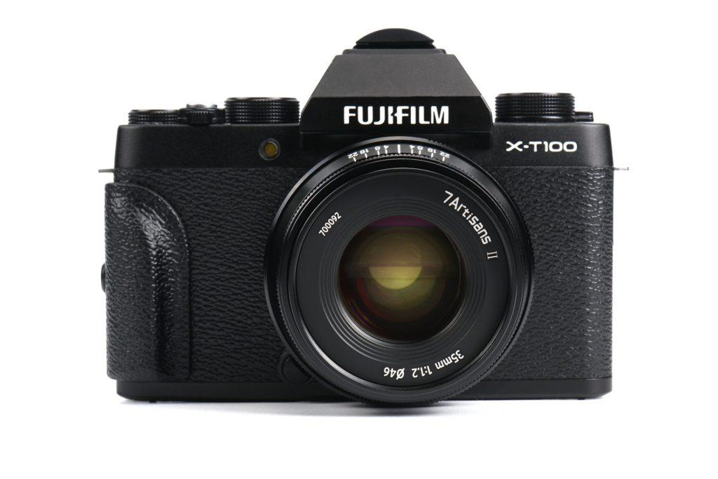 7Artisans 35mm f/1.2 Mark II: Έρχεται η νέα έκδοση για mirrorless Canon, Fujifilm, Nikon και Sony