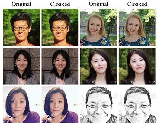 """Fawkes: Ειδικό δωρεάν λογισμικό που """"ασφαλίζει"""" τις φωτογραφίες σας ενάντια σε λογισμικό αναγνώρισης προσώπων!"""