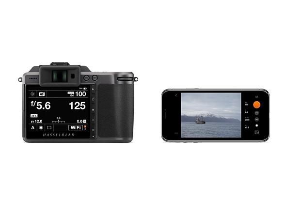 Hasselblad Phocus Mobile 2: Αναβάθμιση με υποστήριξη για το iPhone!