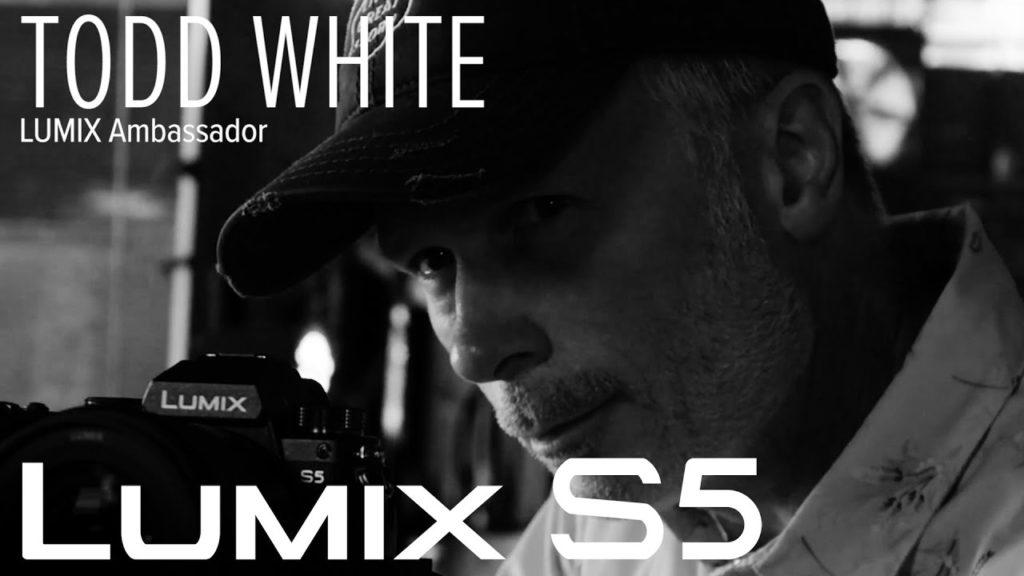 Panasonic Lumix DC-S5: Δες το πρώτο επίσημο teaser video!