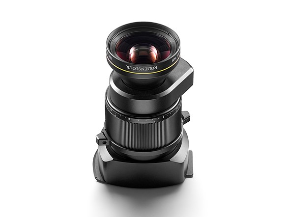 Phase One: Παρουσίασε τον νέο prime φακό Rodenstock XT – HR Digaron-W 90mm f/5.6 με τιμή 12.990 δολάρια!
