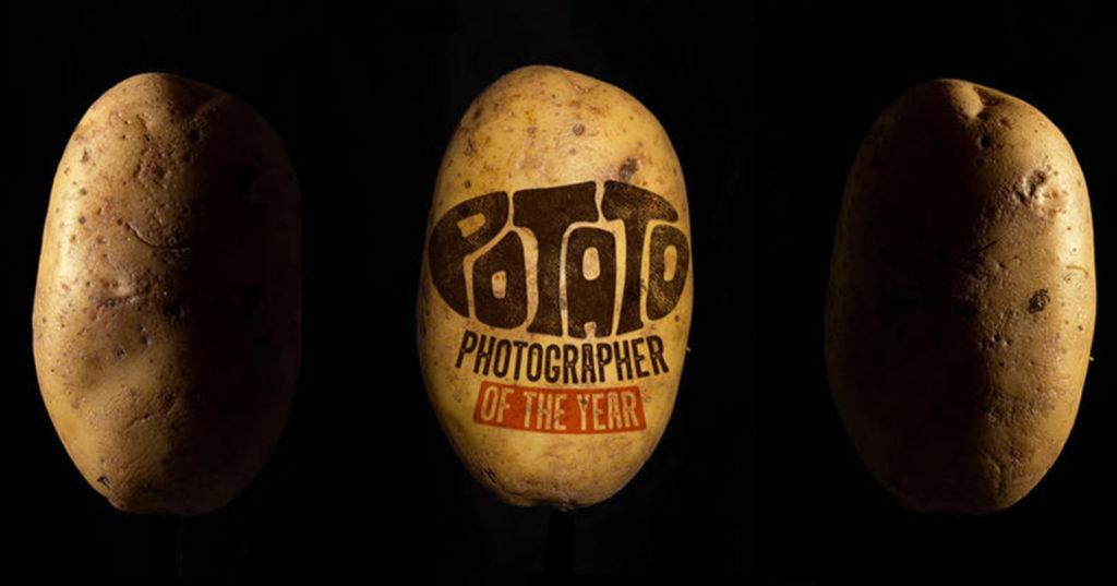 Potato Photographer of the Year 2020: Οι νικητές του πιο περίεργου διαγωνισμού φωτογραφίας!